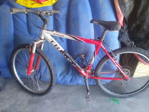 Trek alpha 4500 for Sale in Salt Lake City, UT