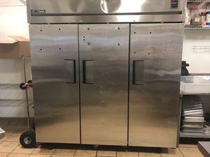 3 door reach in COOLER NSF for Sale in Henderson, NV