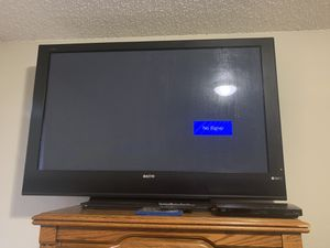 50 inch Sanyo tv for Sale in Fort Worth, TX