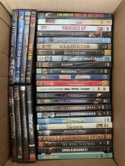 DVD collection for Sale in Meridian,  ID