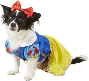 Snow White Disney princess dog costume XL for Sale in Las Vegas, NV
