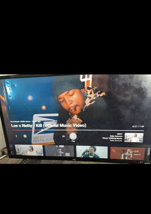 Roku tv. 32 inch for Sale in Raytown, MO