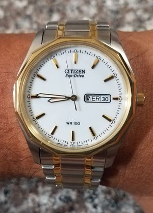 CITIZEN ECO DRIVE Watch. for Sale in Signal Hill, CA