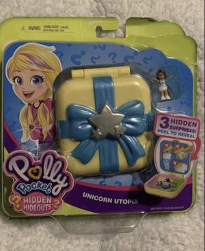 Polly pocket for Sale in Long Beach, CA