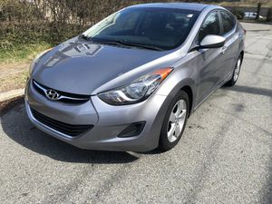 2012 Hyundai Elantra for Sale in Newton, MA