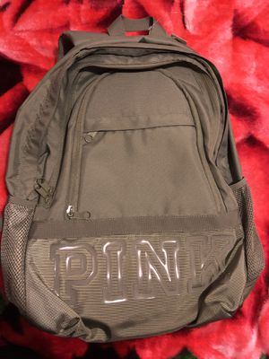 VS PINK BACKPACK $25 Firm New with tag for Sale in Chicago, IL