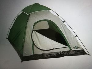 Tent for hiking or beach with matched mattress for Sale in ROXBURY CROSSING, MA
