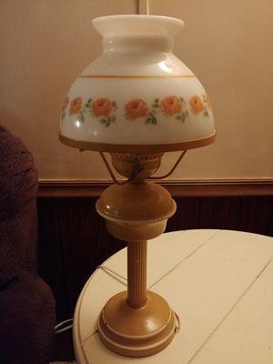 Underwriters Laboratories issue no. B- 7406 portable lamp for Sale in Gaston, SC