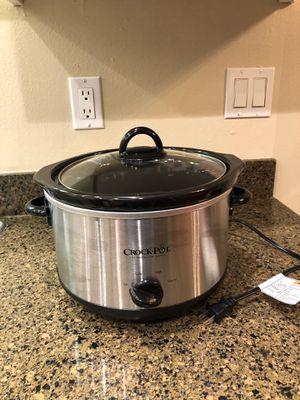 Crock-Pot for Sale in Huntington Beach, CA