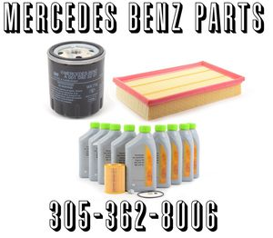 Mercedes Benz Genuine or Aftermarket 4184 W 12 ave Hialeah FL 33012 for Sale in Hialeah, FL