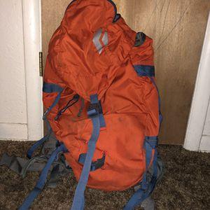 Black Diamond Hiking Backpack for Sale in Aurora, CO