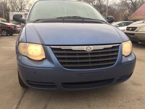 2007 Chrysler town & country for Sale in Oklahoma City, OK