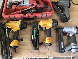 Construction tool sale for Sale in Hillsborough, CA