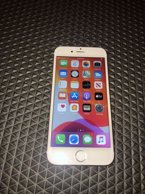 Iphone 7 unlocked any carriers 128gb for Sale in Chicago, IL