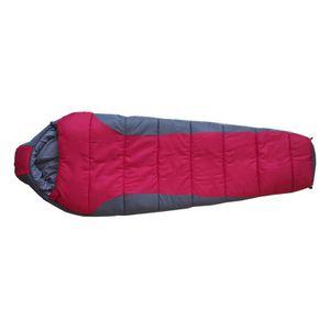 Ozark Trail 10F Synthetic Mummy Sleeping Bag for Sale in Selma, CA