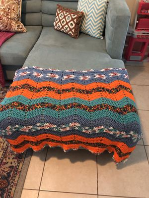 Boho Quilted Blankets for Sale in Phoenix, AZ