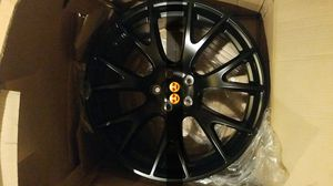 20x9 hell cat reps 800 obo no tires for Sale in Upland, CA