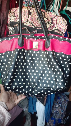 Betsy Johnson purse for Sale in Chino, CA