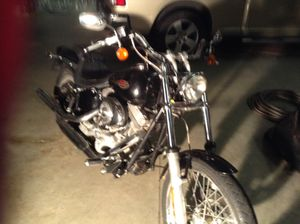 2004 Harley Davidson softail for Sale in Oroville, CA