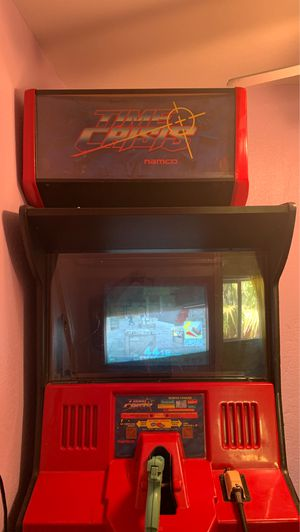 Namco Time Crisis Arcade Game for Sale in Youngtown, AZ