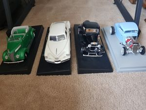 Collectible Toy Cars for Sale in SeaTac, WA
