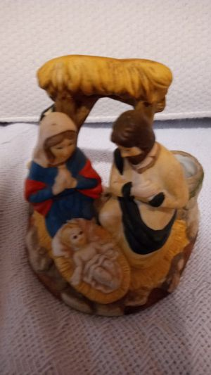 Nativity scene for Sale in Ville Platte, LA