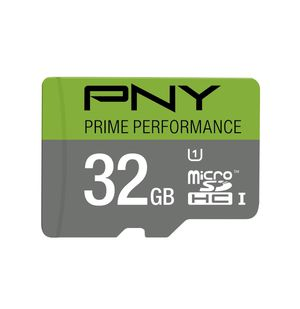 PNY 32GB Prime MicroSD Card for Sale in San Antonio, TX