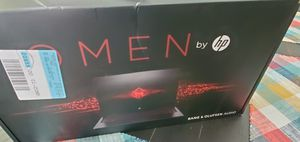 HP Omen 15 Notebook for Sale in Austin, TX