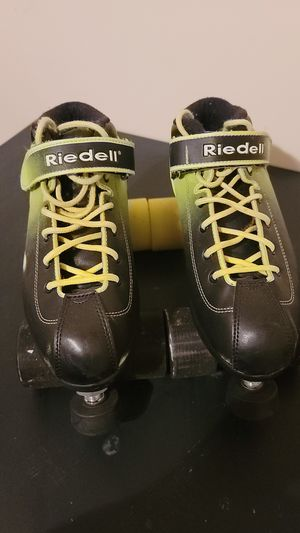 Riedell Roller Skates woman Size 7 for Sale in Ladson, SC