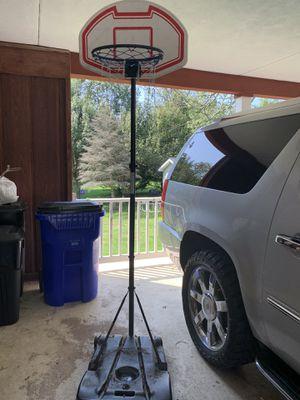 Basketball hoop for Sale in Ellicott City, MD