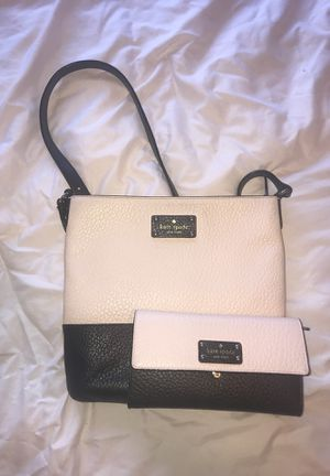 Kate Spade Crossbody and Wallet for Sale in Leavenworth, WA