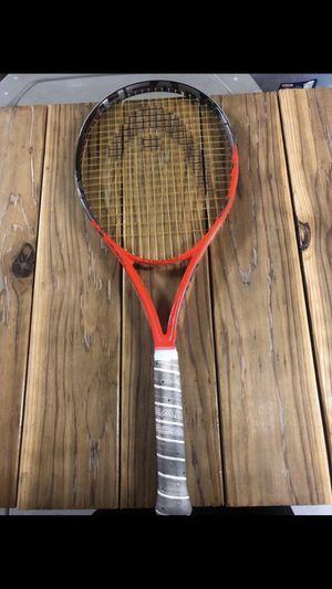 Ping radical s tennis's racket 9/10 for Sale in Menifee, CA