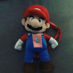Mario bro's collectible plush for Sale in Walnut, CA