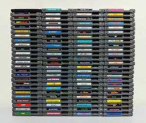 100 unique Nintendo NES games for Sale in Akron, OH