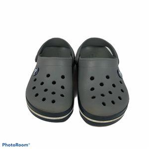 Boy's Crocs toddler size 10 for Sale in Surgoinsville, TN