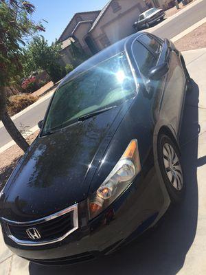2010 Honda Accord for Sale in Avondale, AZ