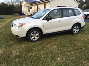 2015 Subaru Forester 46k Miles for Sale in Gaithersburg, MD