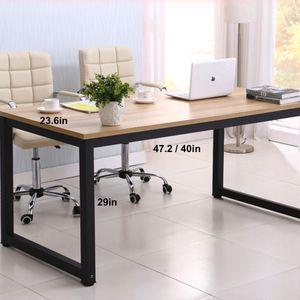 """BLACK FRIDAY SALE /40"""" Computer Desk for Sale in Irvine, CA"""