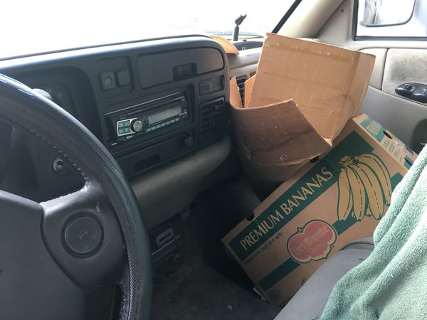 96 Dodge Ram 1500