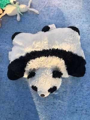 Panda Pillow Pet for Sale in Westminster, CA