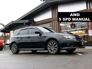 2009 Subaru Impreza Wagon WRX for Sale in Beaverton, OR