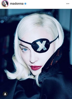 1 Madame X Madonna Ticket for Sale in Los Angeles, CA