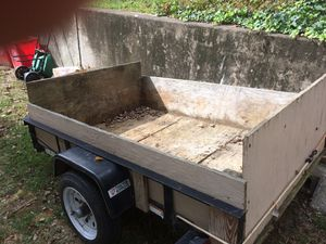 Trailer for Sale in Harrisburg, PA