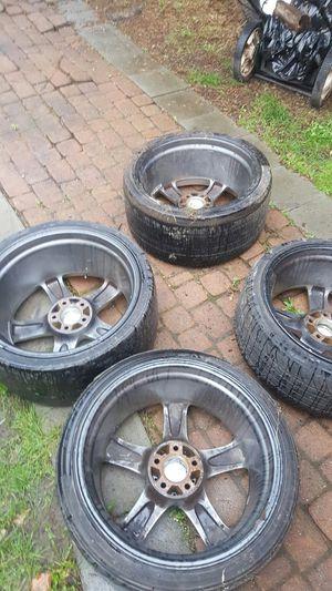 Rims for car for Sale in Renton, WA