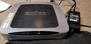 DSL broadband modem for AT&T u verse for Sale in Farmington Hills, MI
