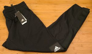 Adidas Buttons Pants size M for Men. for Sale in Paramount, CA