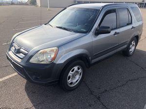 2006 Honda CRV for Sale in Phoenix, AZ