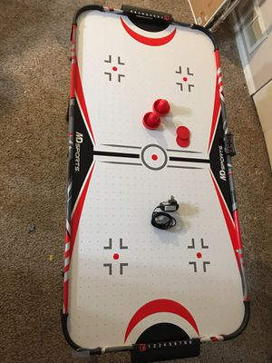 MD sports Air Hockey Table for Sale in Dublin, OH