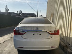 2012 HYUNDAI SONATA PARTS for Sale in Huntington Beach, CA