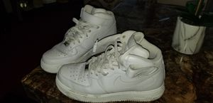Nike shoes size 9 used but in great condition for Sale in Casselberry, FL